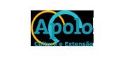 Apoio Apolo Cultura e Extensão